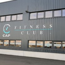 CAP FITNESS CLUB