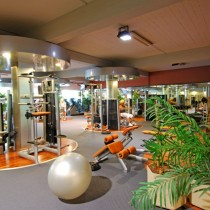 EUROPEAN FITNESS CLUB WATERLOO
