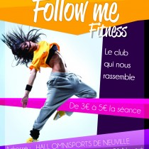 FOLLOW ME FITNESS
