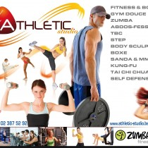 ATHLETIC STUDIO