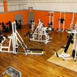 musculation, cardio fitness