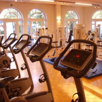 BEAUTY COOL GYM