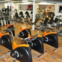FITNESS CITY TUBIZE
